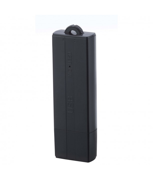 Covert USB stick voice recorder long battery